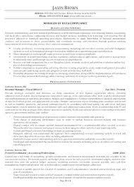 Sample Resume For Data Analyst Arzamas Extraordinary Data Analyst Sample Resume