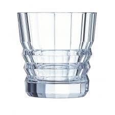 <b>Набор из 6-ти</b> низких стаканов, 320 мл, коллекция ARCHITECTE ...