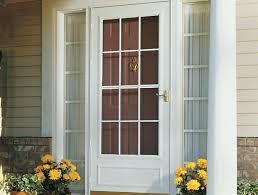 mobile home front doorsdoor  Shopping For Storm Doors Beautiful Front Door With Storm