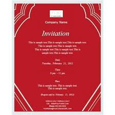 corporate dinner invite business invites 106042736535 business dinner invitation template