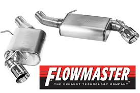 Magnaflow Vs Flowmaster Which Exhaust System Sounds The
