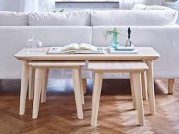 introduce furniture that snaps together