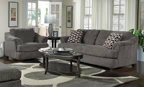 Light Grey Leather Sofa Living Room Ideas Centerfieldbar And Grey