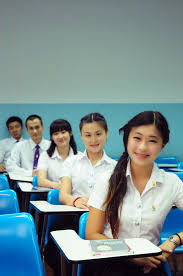 International Students – Rajamangala University of Technology Phra Nakhon –  RMUTP