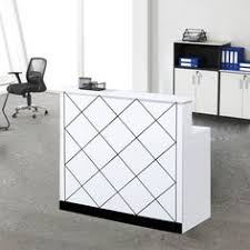 modern office counter table. Modern White Custom Design Cheap Office Furniture Wooden Reception Counter Table R