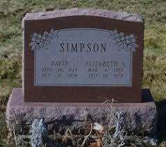 David Simpson (1849-1929) - Find A Grave Memorial