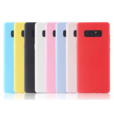 <b>Soft TPU Candy Color</b> Phone Case For Samsung Galaxy S10 Lite ...