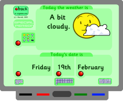 Ict Date Chart Interactive Daily Weather Date Chart I Use This Every
