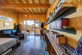 tiny house costs. Four-couples-live-together-town-sustainable-homes-texas-. For A Tiny House Costs C