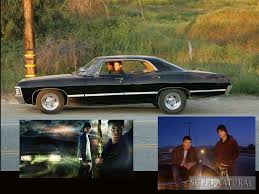 Wallpaper Chevy Impala 67 – wallpaper202