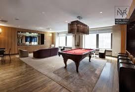 Modern Game Room