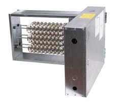 Heater Ducting Ari Catalog Hvac Equipment Duct Heater Electric Dhb Db
