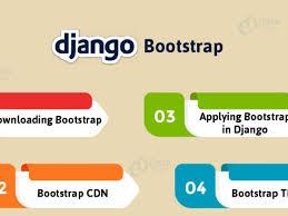django bootstrap an essential