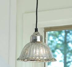 mercury glass pendant lighting. Down Load Fluted Mercury Glass Pendant Lighting Fixtures