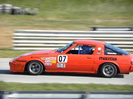 mazda rx7 1985 racing. mazda rx7 scca itait7 race car 1979 multiple arrc winner rx7 1985 racing forum
