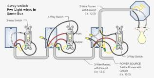 3 way switch power and light in same box turcolea com 3 way switch troubleshooting at 3 Way Light Switch Wiring Schematic
