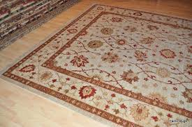brown and beige rugs 9 x top quality beige background rust brown gold green gray rug