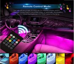 Best <b>LED</b> Lights for <b>Car</b> Interior Reviews and Buying Guides