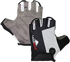 LuxoBike Cycling Gloves Bicycle Gloves Bicycling ... - Amazon.com