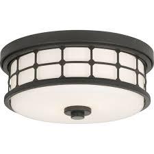 w flush mount ceiling fixture bronze