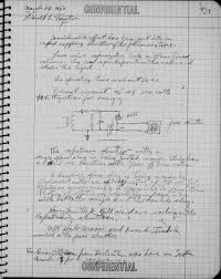 Lab Notebook Example What Is A Lab Notebook