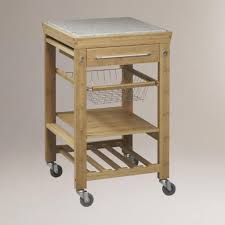 Mobile Kitchen Island Small Mobile Kitchen Island For The House Kitchendesignideasinfo