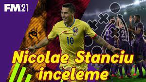Football Manager 2021 Nicolae Stanciu Galatasaray Transfer İnceleme -  YouTube