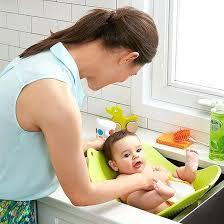 baby bath tub newborn infant baby seat for bathtub