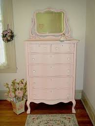 pink shabby chic furniture. i may just do this someday forever pink shabby chic dresser antique furniture