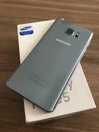 Eskişehir içinde, ikinci el satılık SAMSUNG NOTE 5 32 GB - l