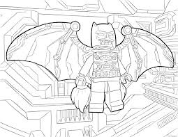 The Lego Movie Coloring Pages Coloringsuitecom