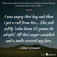 Stronger Quotes Stunning Fight And Love Make The R Quotes Writings By Nachiketa