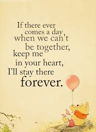 Winnie The Pooh Quote About Friendship Awesome Greyswan48 Images Winnie The Pooh Friendship Quote ForCheri