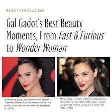magazine press beauty articles by sarah brock multi award winning celebrity makeup artist