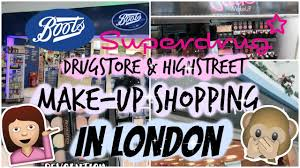 e make up ping in boots super london highstreet brands you