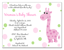 baby shower invitations for girls templates excellent baby shower invitations invites free uk with as well email