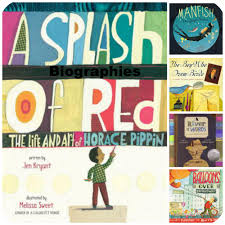 biographies wonder inducing nonfiction read alouds there s a book for that