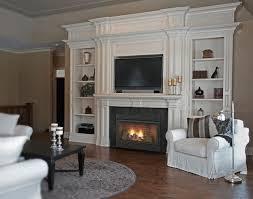 Unique Fireplace Idea Gallery  Heat U0026 GloGas Fireplace Ideas