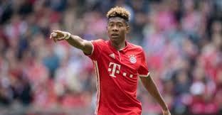 Bayern münih'in avusturyalı yıldızı david alaba, ben viyana'da türklerle büyüdüm. David Alaba Dan Galatasaray Sozleri Sporun Dibi