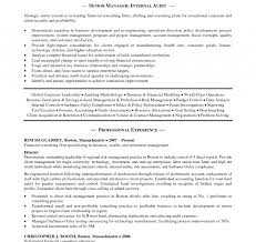 Resume Template For Internal Promotion Complaint Investigator Resume Example Templates Manager 82