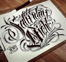 Graffiti Font Generator For Tattoos Fashionsneakersclub