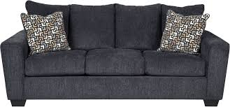 Ashley Furniture Wixon Sofa in Slate