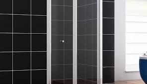 frameless toolstation bottom doors depot chrome home homebase rollers handles sweep shower door tire canadian genoa