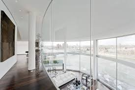 Exceptional 600Sqm DuplexPenthouse Architecturally Designed With Spectacular Penthouse With Sea View In Tel Aviv