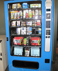 Pen Vending Machine For Sale Delectable State College PA Penn State Gets Serious About Campus Vending