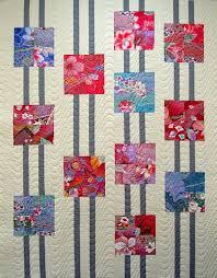 Best 25+ Modern quilting ideas on Pinterest   Modern quilt ... & showcasing fabrics you love. Modern Quilting Designs **Good idea for  liberty fabrics*** Adamdwight.com
