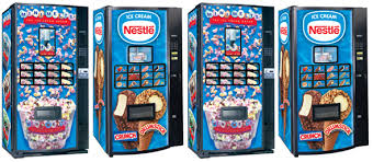 Ice Cream Vending Machines Custom Lone Star Ice Cream Inc Full Service Ice Cream And Snack Vending