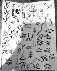 Simple Stick And Poke Designs Stick And Poke Tattoo Simple Ideas Stick Poke Tattoo
