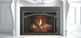 charmglow gas fireplace charmglow ventless gas fireplace parts