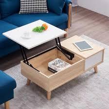 china modern lift top tea coffee table